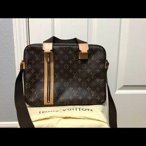 Louis Vuitton - Sac Bosphore Messenger Bag